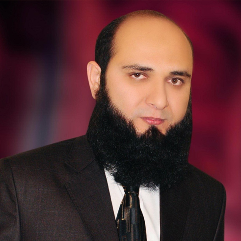 Nasrullah Khan Marwat